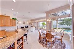 Premier riverfront home on Waite Island luxury real estate