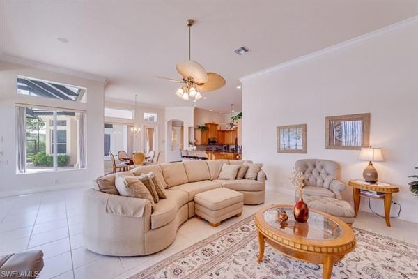Luxury real estate Premier riverfront home on Waite Island