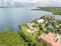 Premier riverfront home on Waite Island luxury homes