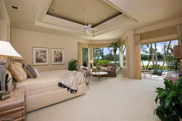 Mansions an ultimate breathtaking dreamscape In Florida
