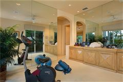 Luxury homes in an ultimate breathtaking dreamscape In Florida
