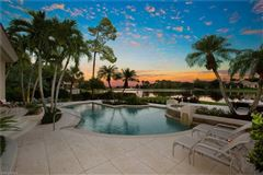 Luxury real estate an ultimate breathtaking dreamscape In Florida