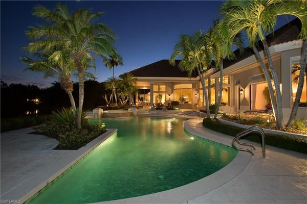 Luxury homes an ultimate breathtaking dreamscape In Florida