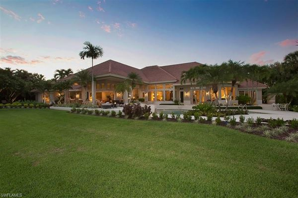 an ultimate breathtaking dreamscape In Florida luxury homes