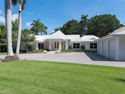 Luxury properties an exquisite property