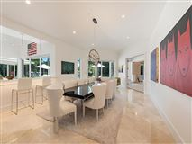 Luxury homes in an exquisite property