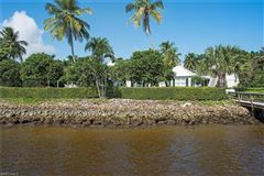 Luxury real estate quintessential Port Royal lot with beautiful views