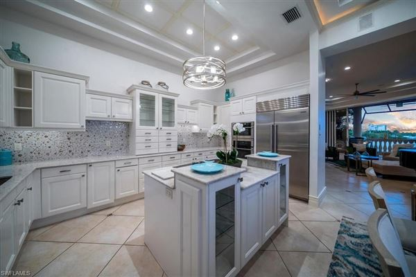 Mansions waterfront home with spectacular updates