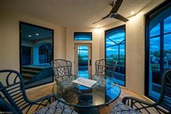 Luxury properties waterfront home with spectacular updates