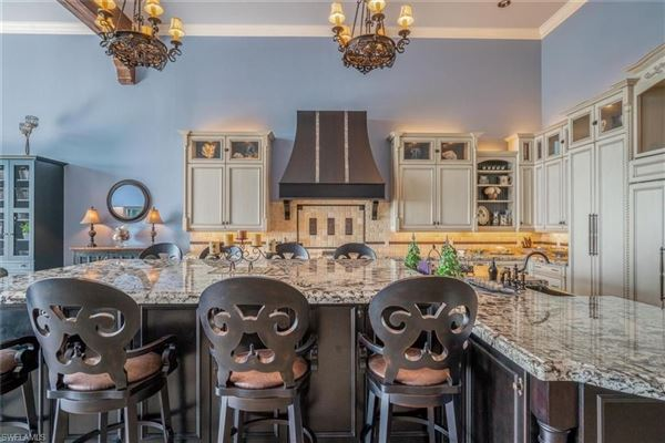 Mansions in Exceptional new construction luxury home