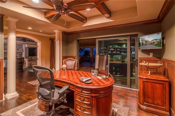 Luxury properties Exceptional new construction luxury home