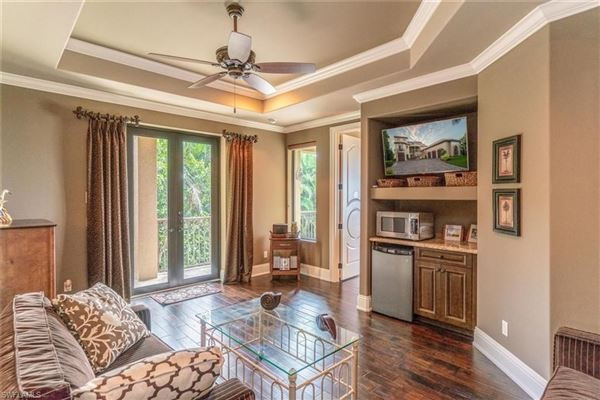 Mansions Exceptional new construction luxury home