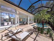 Luxury properties  ranch-style custom home