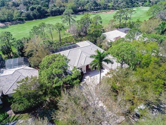 Luxury homes  ranch-style custom home