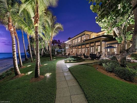 Mansions A true world class estate home
