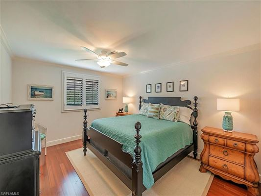 Luxury properties an ideal location