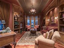 Luxury properties iconic estate at Quail West