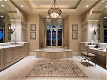 Luxury real estate iconic estate at Quail West