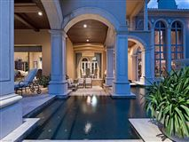 Mansions iconic estate at Quail West