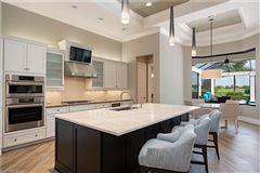 Mansions coastal contemporary in Talis Park
