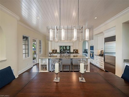 Luxury properties The epitome of casual elegance