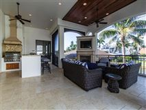 magnificent home in Aqualane Shores luxury homes