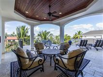 Luxury real estate magnificent home in Aqualane Shores