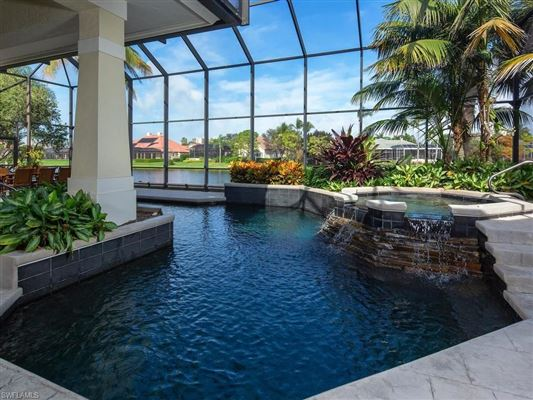 Luxury real estate Stunning Lake View