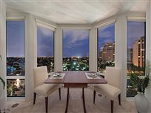 Gulf and Bay View Condo mansions