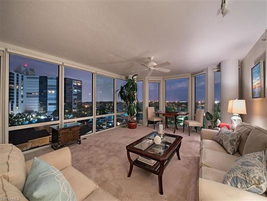 Gulf and Bay View Condo luxury homes