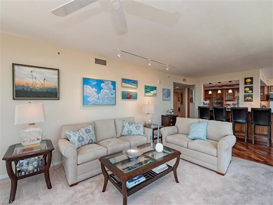 Luxury real estate Gulf and Bay View Condo
