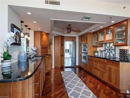 Gulf and Bay View Condo luxury real estate