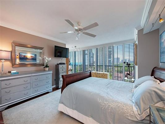 Gulf and Bay View Condo luxury properties