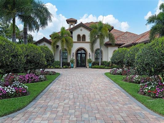 Exceptional details in this home luxury properties