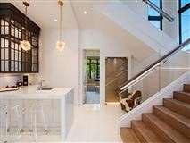 Luxury properties waterfront new construction with wow factor