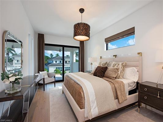 waterfront new construction with wow factor luxury real estate