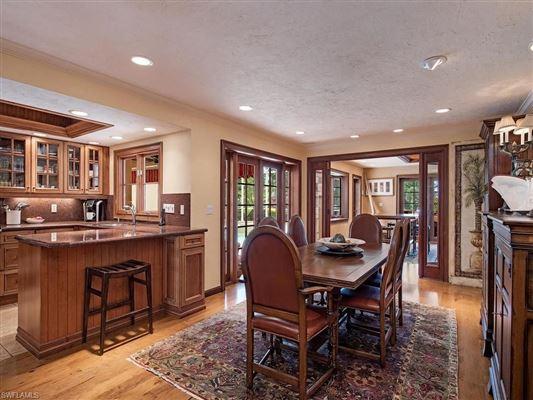 Luxury properties charming older home