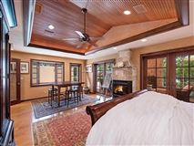 Luxury real estate charming older home