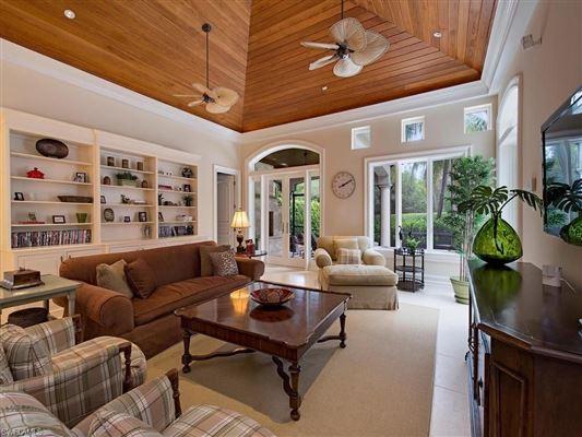 Timeless understated elegance luxury homes