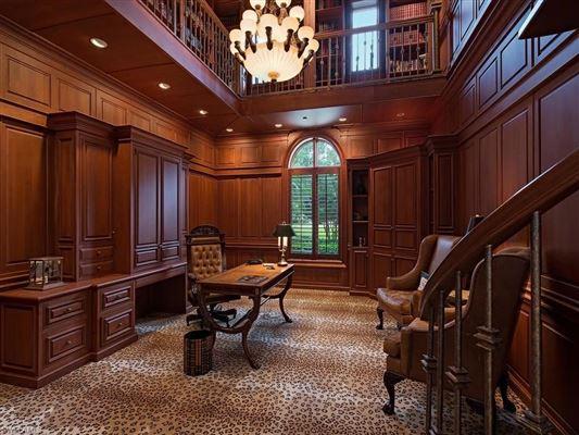 Luxury properties Timeless understated elegance
