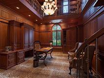 Luxury real estate Timeless understated elegance