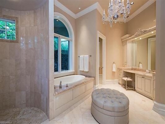 Mansions Timeless understated elegance