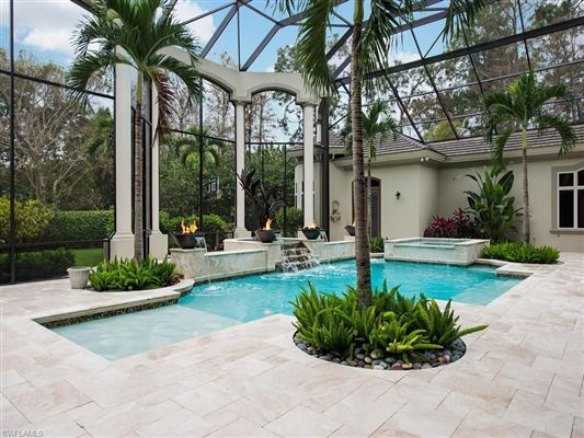 Timeless understated elegance mansions