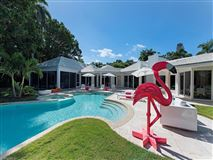 Luxury homes in extensively renovated modern showpiece