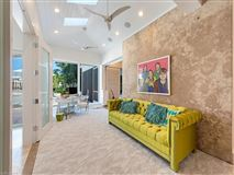 Mansions in extensively renovated modern showpiece