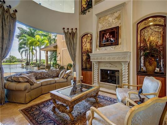 gorgeous estate home with upgrades throughout luxury properties