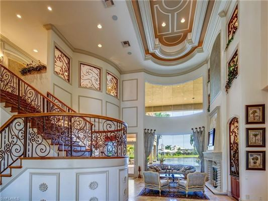 gorgeous estate home with upgrades throughout luxury homes
