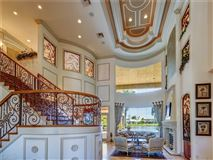 Luxury homes in gorgeous estate home with upgrades throughout