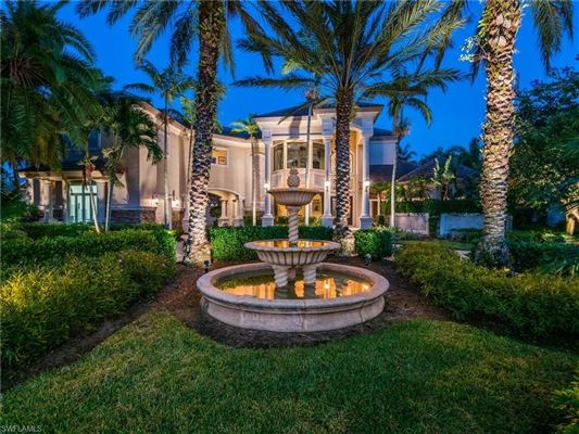 Luxury homes gorgeous estate home with upgrades throughout
