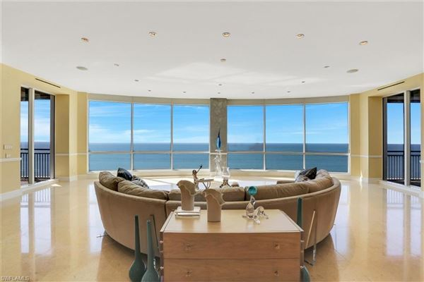Seasons Penthouse mansion in the sky luxury real estate